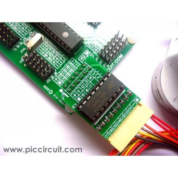 Raspberry Pi Wiring Diagram