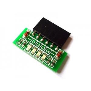 iCM01 - 4 x LEDs Module