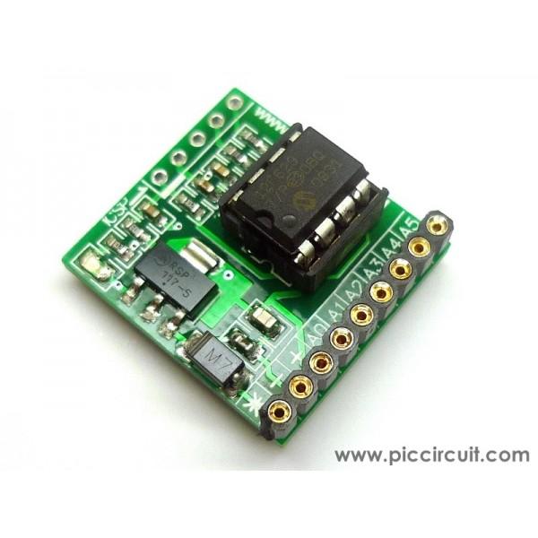 Circuit Diagram Raspberry Pi 2