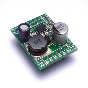iCM22 - Step Down Converter (2.5A)