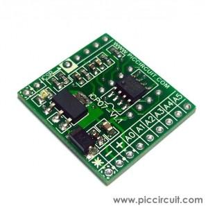 iCP07 - iBoard Tiny (Slim Version)