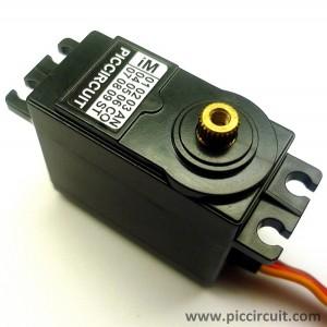 iM01A - Servo Motor (13Kg.cm, Metal Gear, Analog)
