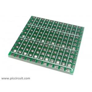 iCM05A - Blank IO Board (Tiny Series)