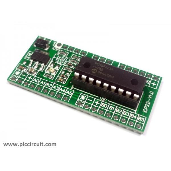 Raspberry Pi Wiring
