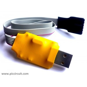 iCM12 - usbLink (Smart USB to Serial Converter)