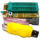 iCA03 - USB PIC Programmer Set (3.3V/5.0V)