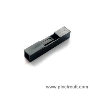 Pin Housing (2.54mm, 1x1 Way)