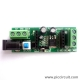 iCM27 - Power Supply Module (3.3V & 5.0V), Connector: Screw Terminal