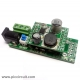 iCM27 - Power Supply Module (3.3V & 5.0V) with iCM22 Step Down Converter (2.5A)