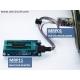 MRP01 - AVR USB Programmer with MRP11 Multi AVR Adapter