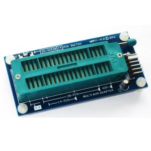 MRP11 - Multi AVR Adapter