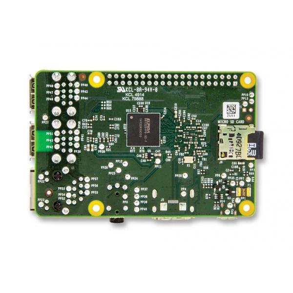 Raspberry Pi 2  Model B 1gb  With 8gb Noobs Micro Sd Card