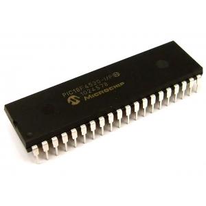 PIC18F4520-I/P (PDIP-40)