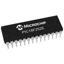 PIC18F2525-I/SP (PDIP-28)