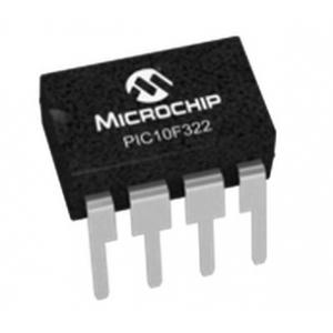 PIC10F322-I/P (PDIP-8)