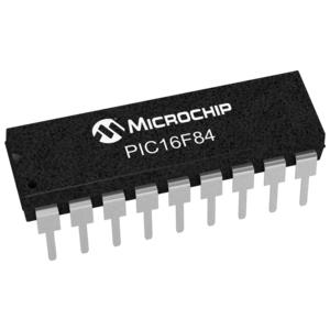 PIC16F84-04/P (PDIP-18)
