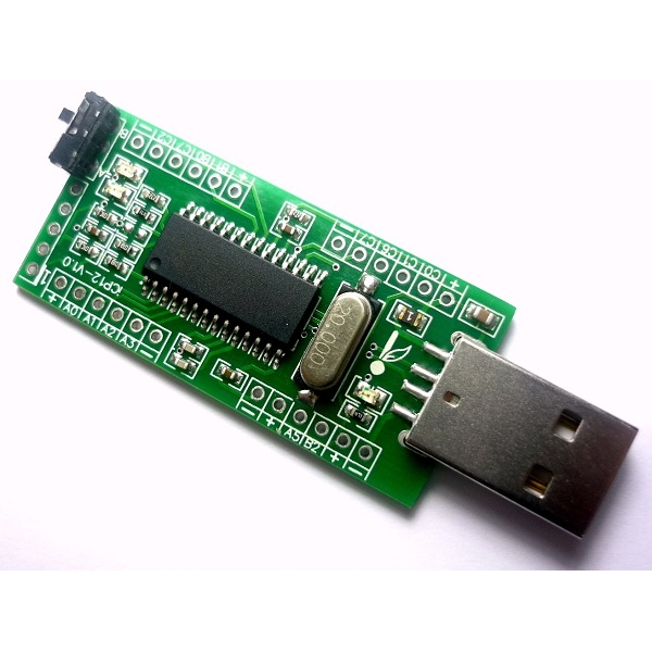 Pc Data Logger : Icp usbstick usb daq pc oscilloscope data logger