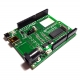 iCP12A - DAQduino (USB DAQ, PC Oscilloscope, Data Logger, Frequency Generator in Arduino Form)