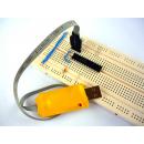 iCA01 - USB PIC Programmer Set