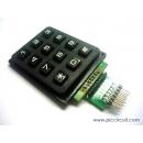 iCM07A - 4x3 Keypad
