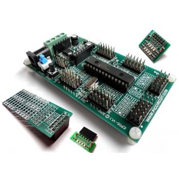 iCA02 - iBoard Lite Set