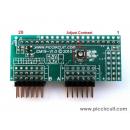 iCM19B - External LCD Port