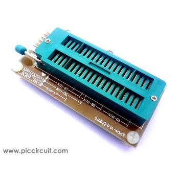 iCP04 - Multi dsPIC Adapter