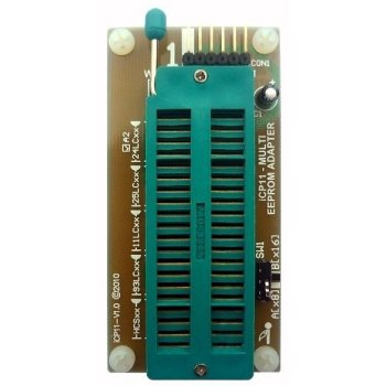 iCP11 - Multi EEPROM Adapter