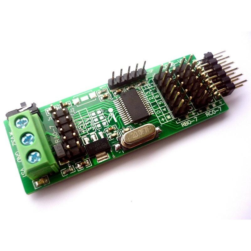 iCP06 - iBoard Mini