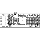 iCP06 - iBoard Mini Layout