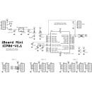 iCP06 - iBoard Mini Schematic