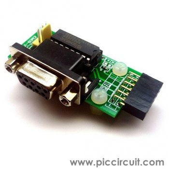 iCM09 - RS232 Module