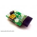 iCM24 - Mini-B USB Port