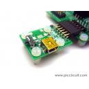 iCM24 - Mini-B USB Port with iBoard Lite