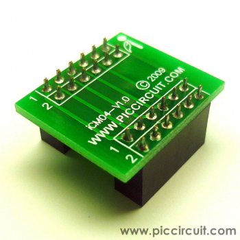 iCM04 - U Joint Module