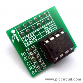 iCM13v1.1 - EEPROM Module