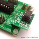 iCM13v1.1 - EEPROM Module with iBoard