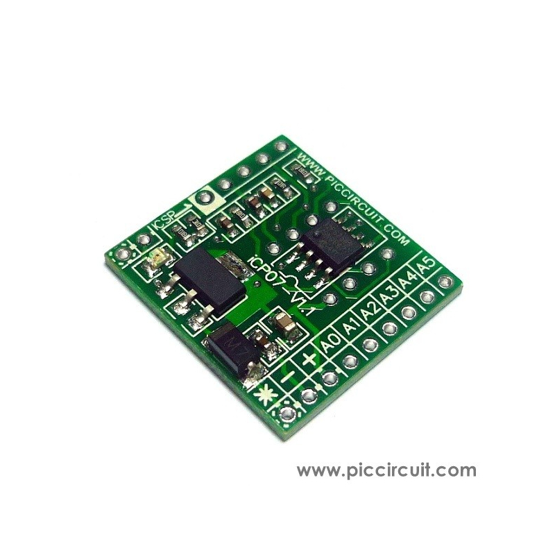 iCP07- iBoard Tiny (Slim Version)