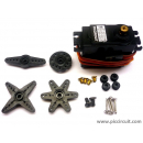 iM01A - Servo Motor Complete Set