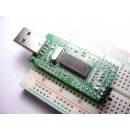 iCP12 - usbStick with breadboard