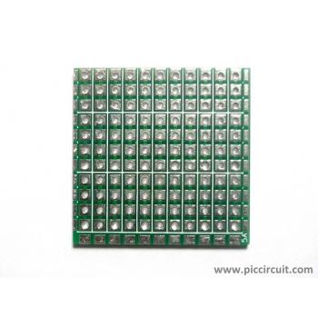 iCM05A - Blank IO Board (for iBoard Tiny Series)