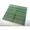 iCM05A - 4x Blank IO Board