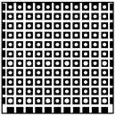 iCM05A - Blank IO Board PCB Bottom Layer