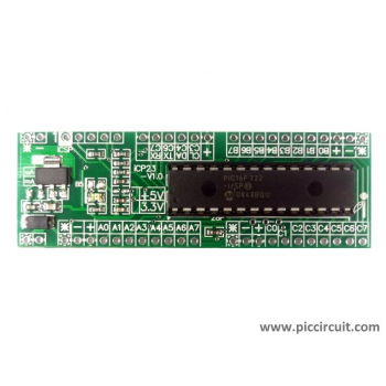 iCP23 - iBoard Tiny x28