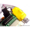 iCM12 - usbLink with iBoard Tiny (iCP21)