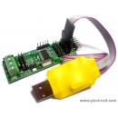 iCM12 - usbLink with iBoard Mini