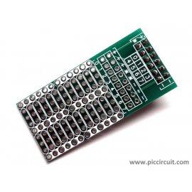 iCM05 - Blank IO Board