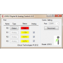 ioControl with iCM12 usbLink