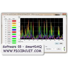 Software 03 - SmartDAQ (Data Acquisition System)