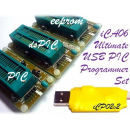 iCA06 - Ultimate USB PIC Programmer Set